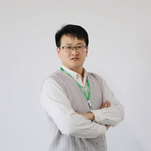 刘胜磊   教学主任