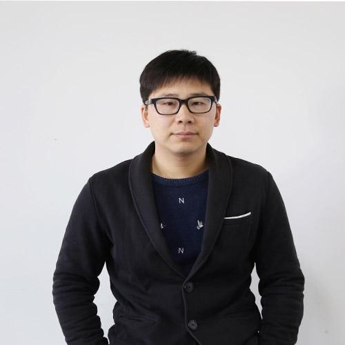 吴昌龙  剪辑调色讲师